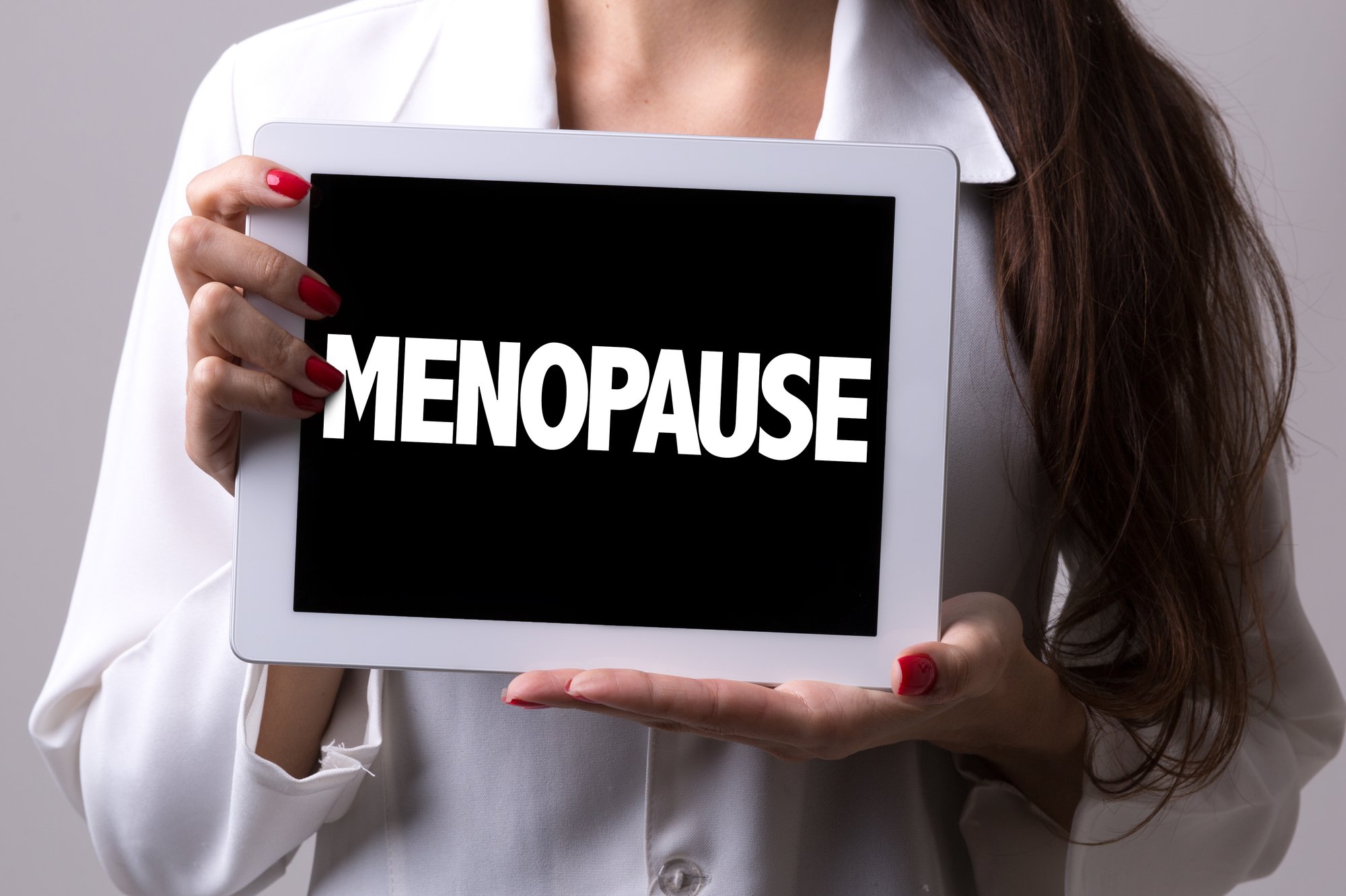 Menopause Champions and Sponsors