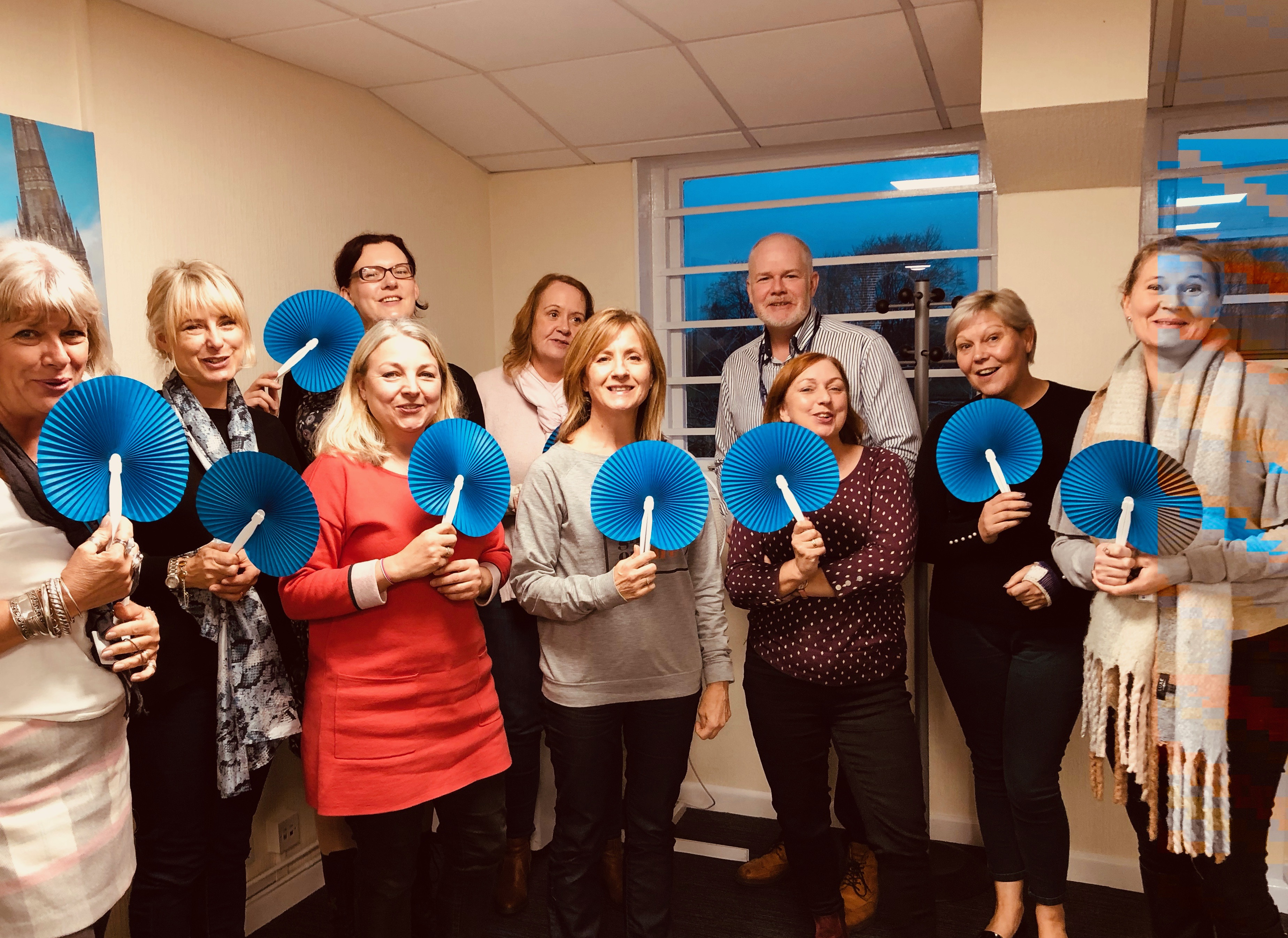 Menopause at Work Case Study:  Aster Group